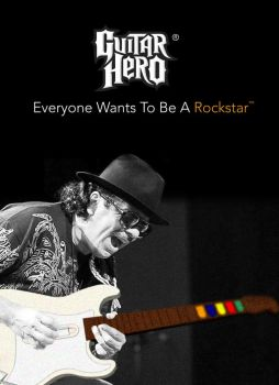 Guitar Hero Mock Campaign 3 by dizzia