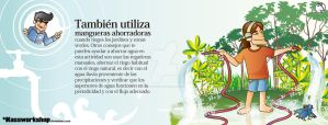 Cartilla de sensibilizacion ambiental 09 by Kassworkshop