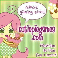 Cutie Pie Games by oliko