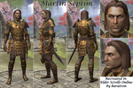 Martin Septim: alive and well in the Second Era by baratron