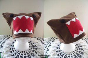 Domo Hat - $30 by Kai45