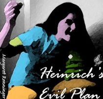 Heinrich's Evil Plan- Cover by TwilightPooka