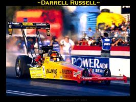 Rest in Peace Darrell Russell by puddlz