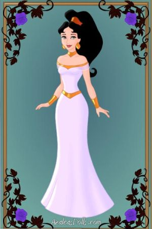 Greek Goddesses: Athena
