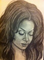 LaLa Anthony 3 by bengray94