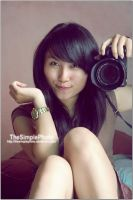 me by TheSimplePhoto