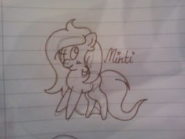 .:[SKETCH]MINTY:. by Maniactheleader
