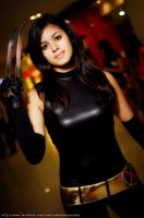 X-23 Laura Kinney Cosplay 1 by flamable77