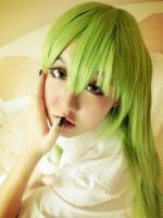 Code Geass - Hello by itsmejunko