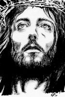 Christ by randolfo