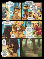 New Beginnings - Page 5 by ClockworkShrew