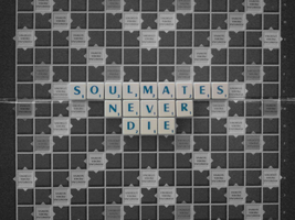 Soulmates by Disintegrated8
