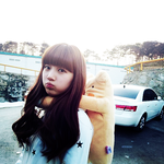 Miss A - Suzy by anna06i