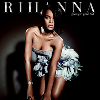 Rihanna - Good Girl Gone Bad by mycover