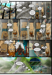 The last Immortal pg 23: A meeting. by fassoul1993
