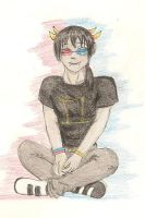 Fem!! Sollux by shadowxneji