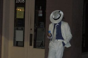 smooth criminal cosplay pt6 by conkeronine