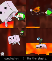GHAST-BUSTERS by paipuburaketto