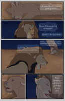 Lion Heart- Chapter 1 Page 2 by Artzipants