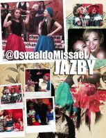 the best jazby by OsvaaldoMissael