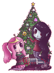 Merry Christmas! by SupernaturalTeaParty