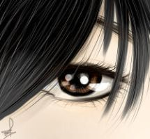 I can see you by eushi