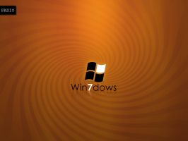 win7dows by Feadio