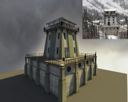 Fortress Final - HL2 by Operationtk