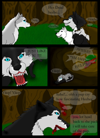 Beating of a wolfs Heart...Pg3 by My-Inner-Demon-676
