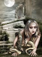 For Lilith by vampirekingdom