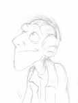 'Optimistic guy' fast progress by abdollah4ever