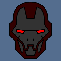 Iron Man - Ant 1 by Trapped-Echoes