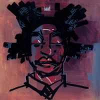jean michel basquiat by zeruch