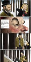 Les Mis Comic, 2 by tree27