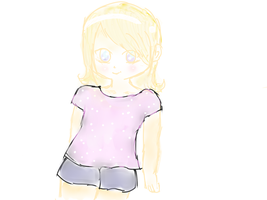 another girl ._. by XDcaroline