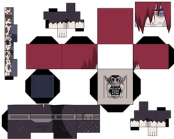 Nagato Rods by hollowkingking