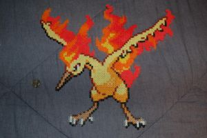 Moltres by evilpika