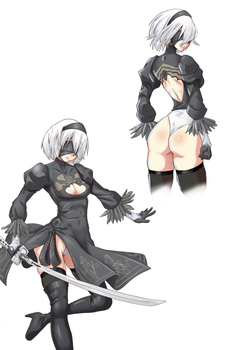 2b second vercion by nmnumberzero