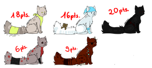 Cat Adopts // OPEN by x-Blacky-x