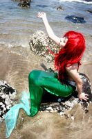 the Little Mermaid'Ariel ' by Millet686