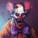 KLOWNTIME by AustenMengler