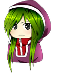 Kido Animation! by Lividrae