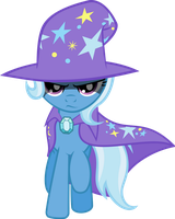 Trixie by Ninga-Bob