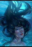 glare under water by sheer-madness