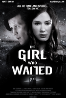 The Girl Who Waited: DW Poster by vanishing446