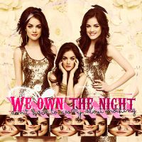 Blend de Lucy Hale by GaabiiEditions