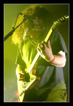 Coheed and Cambria - II by Brynman