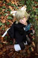 Lamento - look up by Firiless