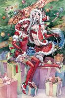 Merry Christmas! by Kutty-Sark