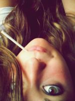 Upside down. New ID. by kat545625